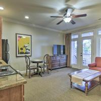 Anderson Creek Club Condo with Community Amenities!, hotel in Spring Lake
