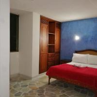 HOTEL YORYTANIA BOUTIQUE, отель в городе Питалито