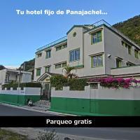 Hotel El Sol, hotel in Panajachel