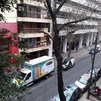 Las Cañitas, hotel near Jorge Newbery Airfield - AEP, Buenos Aires