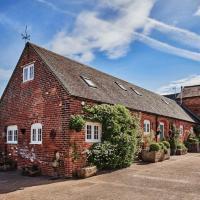 The Luxury Barn