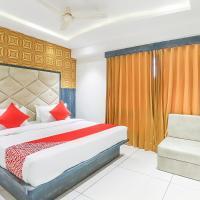 Hotel Pinnacle villa - Ahmedabad