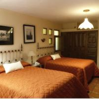El Meson de los Poetas, hotel in Guanajuato