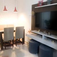 Ótimo apartamento Completo e Mobiliado em Maceió, hotel in Maceió