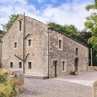 The Cowshed, hotel in Rishworth