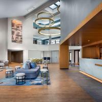 Sonesta Silicon Valley, hotel in Milpitas