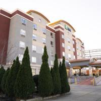 Holiday Inn Express Maspeth, an IHG Hotel, hotel in Queens