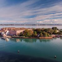 San Clemente Palace Kempinski Venice, hotel u Veneciji