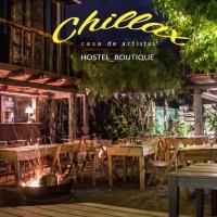 Chillax Garden, hotel in Parque del Plata