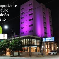 Hotel Napoleon, hotel en Jesús María