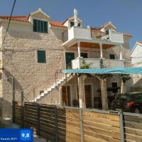 Apartment BUGA, hotel in Slatine