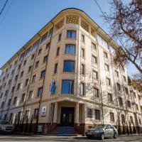 Navruz Hotel Tashkent, отель в Ташкенте