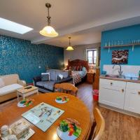 Detached Studio Apartment with Garden - Contactless Check-In
