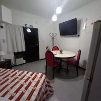 Apartamentos Willy
