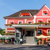 Hôtel Restaurant Kuentz, hotel di Wittersdorf