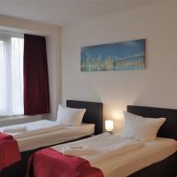 Apart-Hotel-Kick