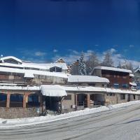 Hotel Sole, hotel in Prato Nevoso