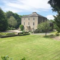 Georgian Villa in Richmond on the River Swale