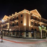 Ionian Plaza Hotel, hotel in Argostoli