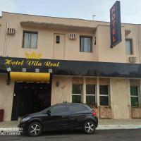 HOTEL a VILA REAL
