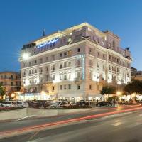 Hotel Esplanade, hotell i Pescara