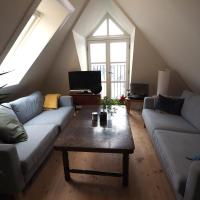 Penthouse for up to 16 persons in middle of Bergen