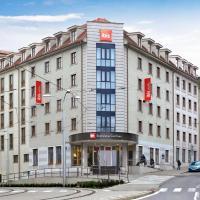 Ibis Bratislava Centrum, viešbutis mieste Bratislava