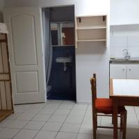 Beau studio aménagé et confortable près d'Amiens