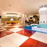 Comfort Suites Tokyo Bay, hotel en Tokio