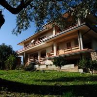 L'Oleandro, hotell i Loreto Aprutino