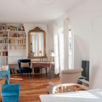 Beautiful bright flat near Jardin des Plantes