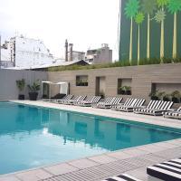 GrandView Hotel Buenos Aires, hotel en Buenos Aires