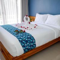 RakaAyu Kuta, hotel near Ngurah Rai International Airport - DPS, Kuta