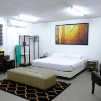 D'Razna Inn, hotel di Kuala Terengganu