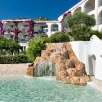 Grand Hotel Poltu Quatu, hotel u Porto Cervu