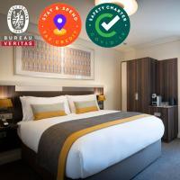 Viesnīca Hotel 7 Dublinā
