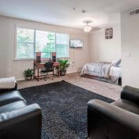 Studio Unit - Located in the Heart of Midtown Houston, hotel in Midtown, Houston