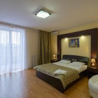 Kozatskiy Hotel, hotel v Kyjevě