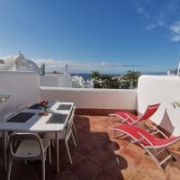 8 EN ADEJE PARAISO, hotel in Playa Paraiso