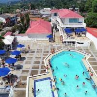 Hotel Nueva Ardenza, отель в городе Сан-Франсиско
