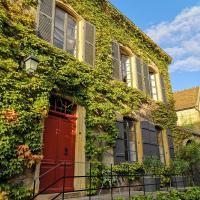 Maison d'hôtes - Les Tillets