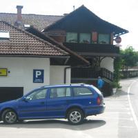 Bed and Breakfast Mili Vrh, hotel in Kamnik