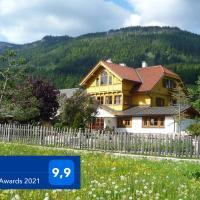 Apartment Schloemicher Leopold und Birgitt, hotel in Pichl bei Aussee