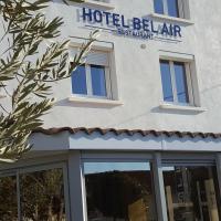 Hôtel restaurant et pension soirée étape Bel Air