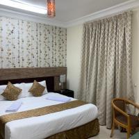 Al Raqi Palace Hotel, hotel em Medina