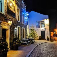 The White Hart Inn, Hawes