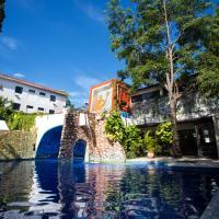 Hotel Xbalamqué & Spa Cancún Centro, hotel en Cancún