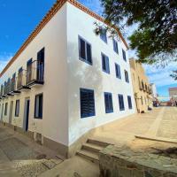Apartamentos Vientos de Tabarca, hotel en Isla de Tabarca