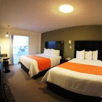 Hotel Nuvo, hotel in Saltillo
