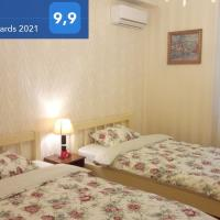 Apartment Libero on Svobody